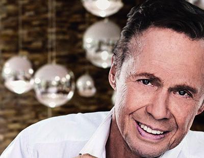 """Deutscher Nestor des Rock 'n' Roll: """"Sugar Baby"""" Peter Kraus ist derzeit auf großer Abschiedtournee"""