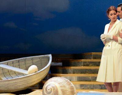 Puccini, der Frauenversteher