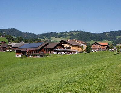 Festival-Zentrum ist der Angelika-Kauffmann-Saal in Schwarzenberg