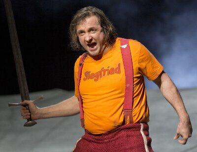 Vincent Wolfsteiner (Siegfried)