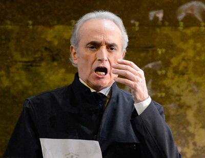 Startenor José Carreras steht letztmalig auf der Opernbühne