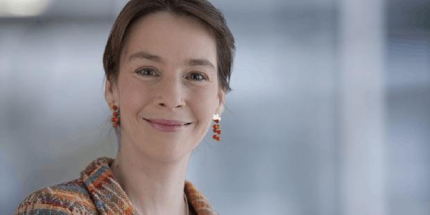 Führungsstärke: Victoria Ossadnik ist Vice President Services bei Microsoft und Aufsichtsrätin der Linde AG