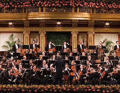Daheim im Konzertverein: die Wiener Symphoniker