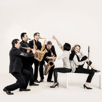 Alliage Quintett & Sabine Meyer