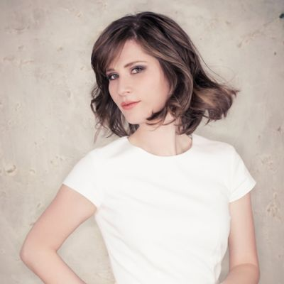 Lisa Batiashvili & Staatskapelle Berlin