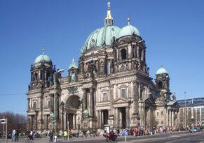 Berliner Dom Konzerte News Concertide