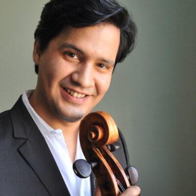 Claudio Bohórquez