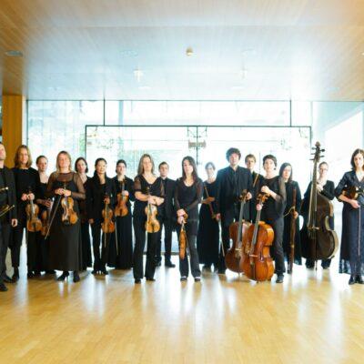 Rolf Lislevand & Concerto Stella Matutina