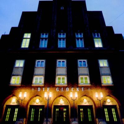 Die Glocke Bremen