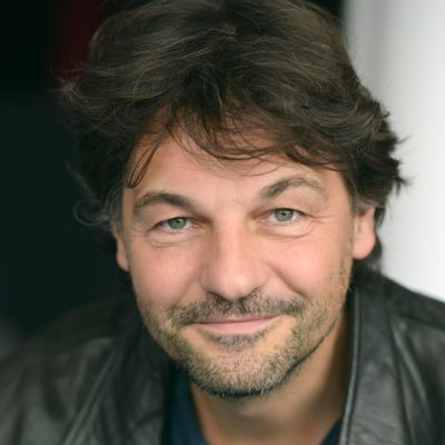 Roland Hüve
