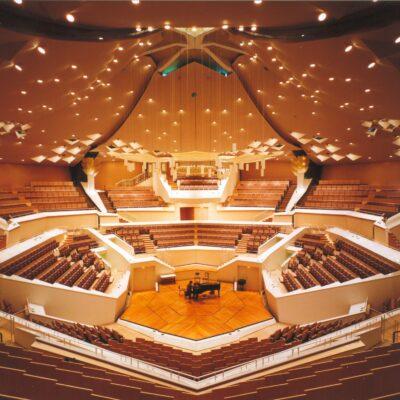Kammermusiksaal Berlin