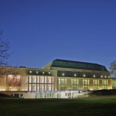 Saalbau/Philharmonie Essen