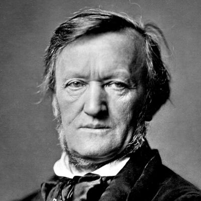 Richard Wagner: Bücher