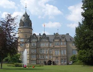 Bach in der schönsten Provinz Deutschlands