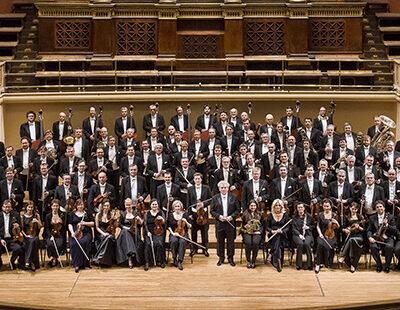 Philharmonie der Nation