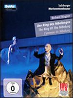 Märchenhafter Marionetten-Mythos