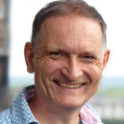 Rainer Bauer