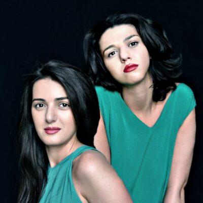 Khatia & Gvantsa Buniatishvili