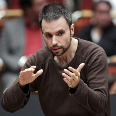 Constantinos Carydis