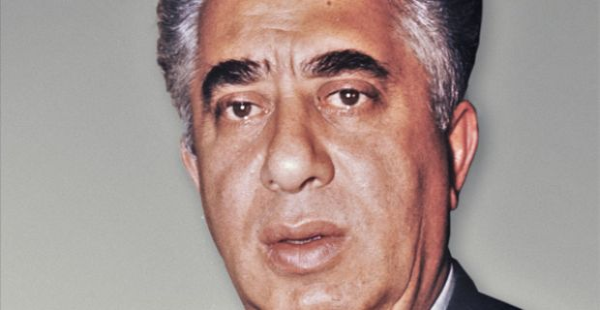 Aram Chachaturian