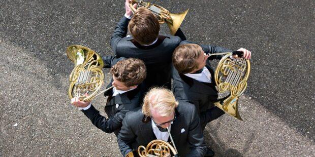 German Hornsound