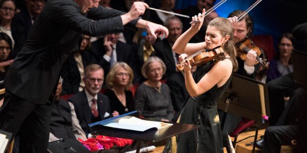 Nobel Prize Concert 2016
