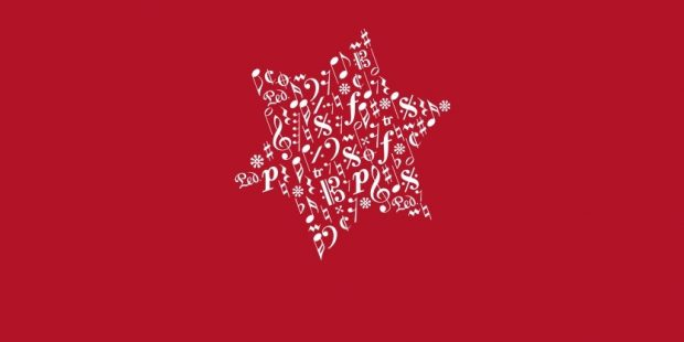 concerti wünscht klangvolle Weihnachten!