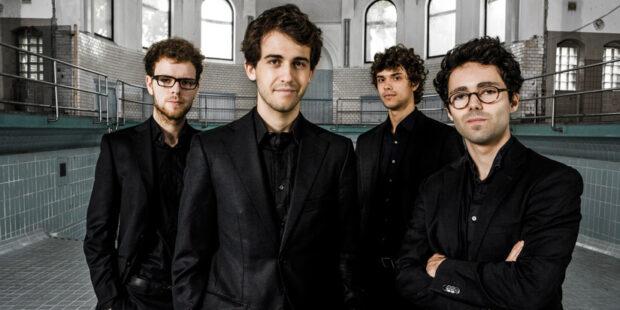 Vision Sting Quartet