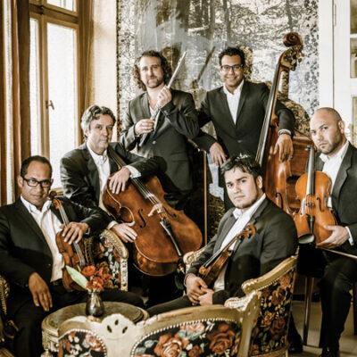 Bolivar Soloists