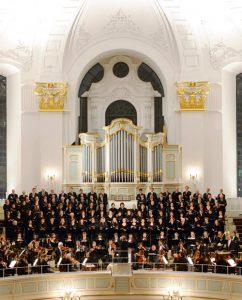 Chor St. Michaelis