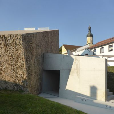 Konzerthaus Blaibach