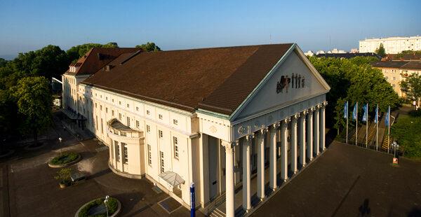 Konzerthaus Karlsruhe