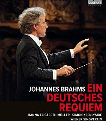 Brahms im Bruckner-Land