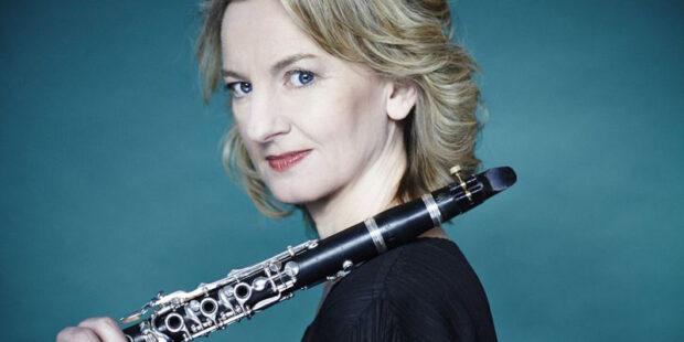 Sabine Meyer