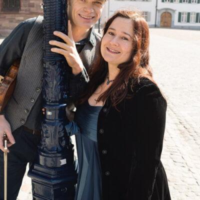Arianna Savall & Petter Udland