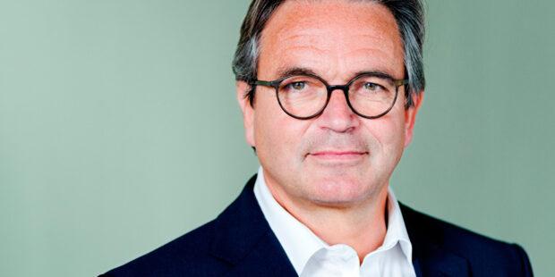 Ulf Schirmer