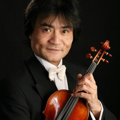 Yoichi Yamashita