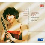 Mendelssohn: Konzertstück Nr. 1, 1. Satz Sharon Kam (Klarinette), MDR Sinfonieorchester, Gregor Bühl (Leitung) Berlin Classics 2005