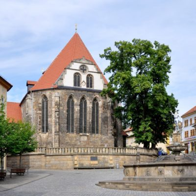Bach-Festival Arnstadt (abgesagt)