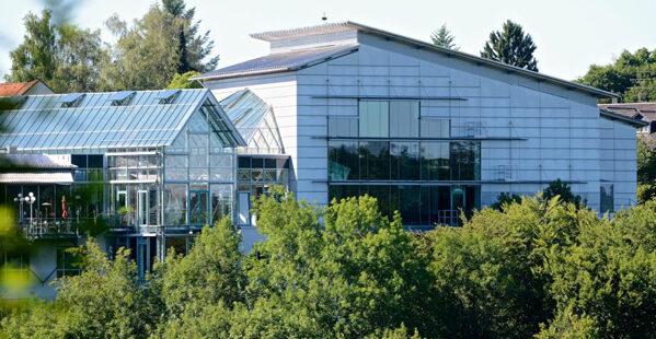 Bürgerhaus Pullach