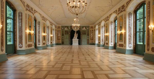Bagno Konzertgalerie