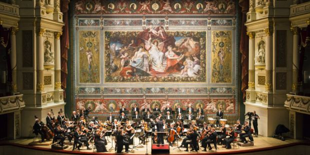 Dresdner Festspielorchester