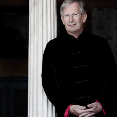 Sir John Eliot Gardiner