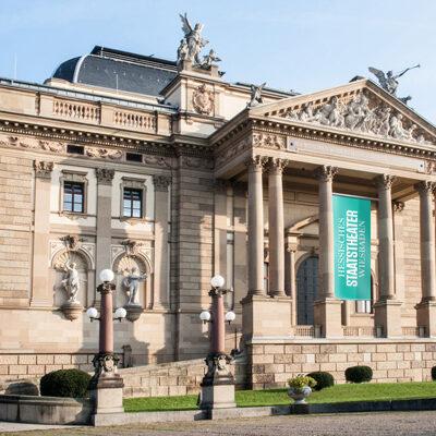 Hessisches Staatstheater Wiesbaden
