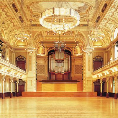 Historische Stadthalle Wuppertal