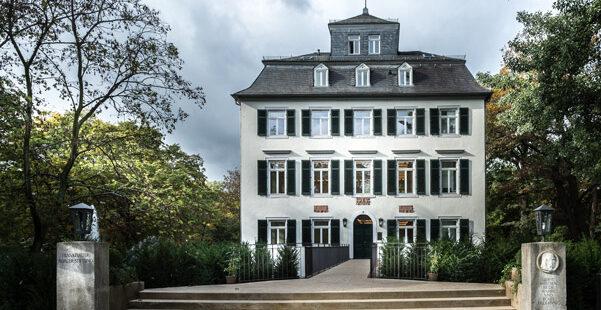 Holzhausenschlösschen