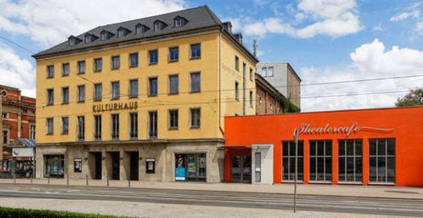 Kulturhaus Gotha