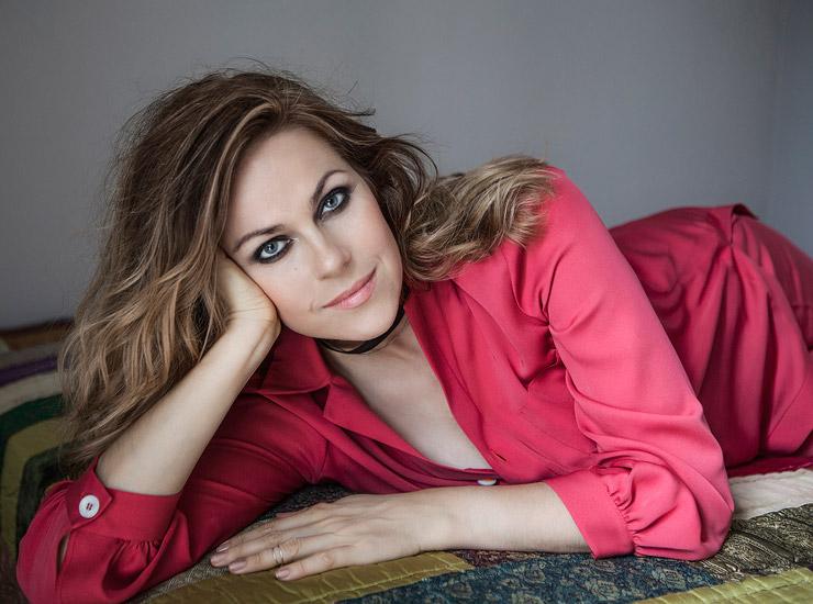Kristīne Opolais