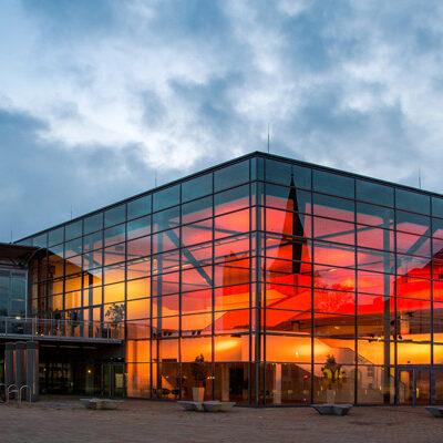 Osnabrückhalle