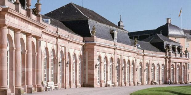 © Staatliche Schlösser und Gärten Baden-Württemberg